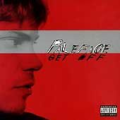 Paleface - Get Off (1996) - Used - Compact Disc
