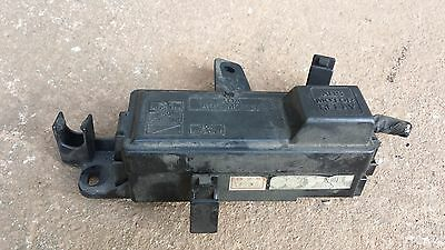 ANTI LOCK BRAKE Module ABS Pump Honda Accord TL CL 2001-2002
