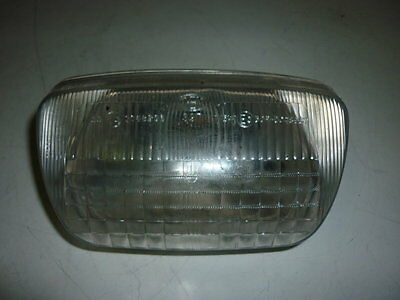 Faro Fanale Anteriore Fari Luce Piaggio Free 50 1992 2003 Headlight Lighthouse