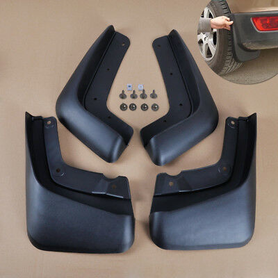 For VOLVO XC90 2006-2012 MUD FLAPS FLAP SPLASH GUARDS MUDGUARD