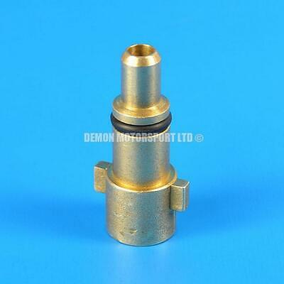 Pressure Washer Snow Foam Lance Fitting 1/4 Adaptor For Nilfisk and Nilfisk Alto