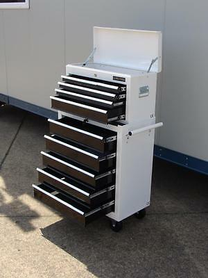 170 US PRO TOOLS AFFORDABLE TOOL CHEST BOX BOX ROLLCAB TOOL BOX ROLLER CABINET