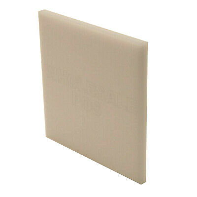 Opal Opaque Acrylic Perspex Sheet Plastic Panel Material A5 A4 A3 2Mm, 3Mm & 5Mm