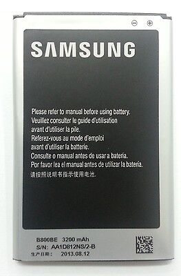 USA Sell 3200mAh OEM Battery For Samsung Galaxy Note 3 T-Mobile N900T AT&T N900A