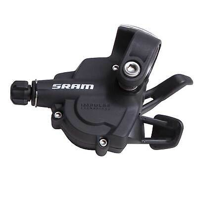 Sram X3 Trigger 7 Speed MTB Mountain Bike Cycle Gear Shifter Rear