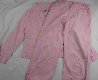 6y BABY GRAZIELLA designer pink girls summer jacket & trousers (6-7y) outfit set