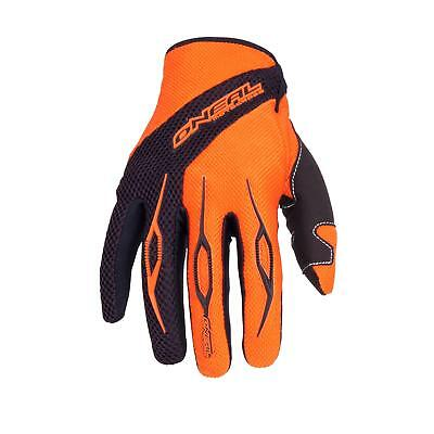 ONeal Element Motocross Handschuhe ORANGE MX DH FR AM DH Cross Motorrad