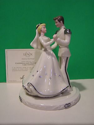 lenox cinderella wedding cake topper lenox floating hearts wedding or anniversary cake topper 16818