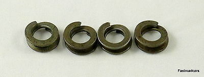 Weber Dcoe 40/45/48 Carb/carburettor Thackeray Washers X4
