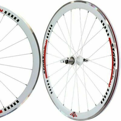 700C Stars Road Bike Wheels/wheelset Shimano 8/9/10