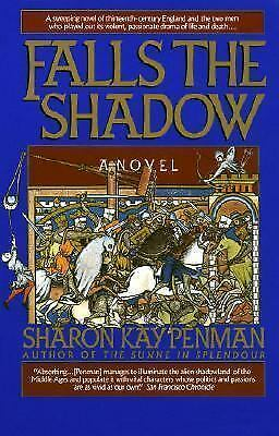S. Penman - Falls The Shadow (1989) - Used - Trade Paper (Paperback)