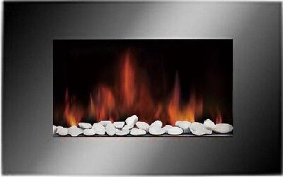 "44"" W/MOUNT ELECTRIC FIREPLACE; 1500 WT; SAFE CUTOFF; REMOTE, CSA/UL, WARRANTY"