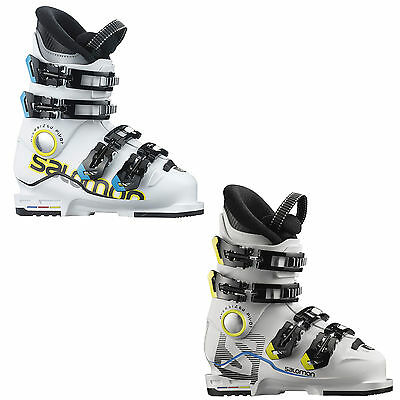 SALOMON X MAX 60T Kinder Skistiefel Junior Skischuhe
