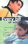 James Calvin Schaap - Every Bit Of Who I Am (2001) - Used - Trade Paper (Pa