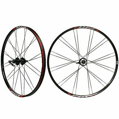 Mountain Bike Disc Brakes Shimano 8 9 10 Speed Wheelset 29""