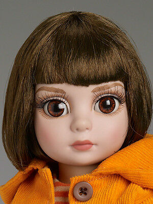 """TONNER-EFFANBEE- 2014 -PLAY DATE  PATSY-NRFB-10""""BENDABLE KNEE-NEW SHIPMENT"""