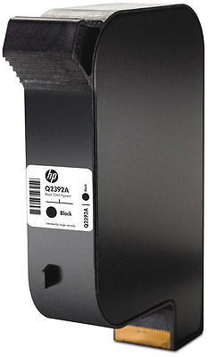 Compatible to HP Q2392A Black Ink Cartridge