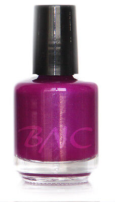 15ml STAMPING  /  NAGELLACK    METALLIC  PURPLE