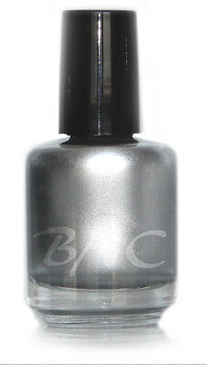 15ml STAMPING  /  NAGELLACK  STERLING-SILBER