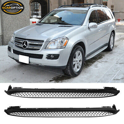 Fits Special Limited Time Deal! 07-12 OE Running Board Side Step Nerf Bars Gl320