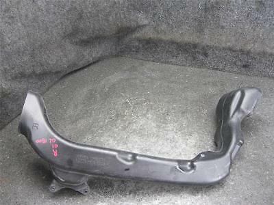 01 Honda Goldwing GL1800 GL 1800 Right Air Duct Intake 74K