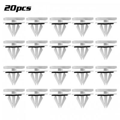 20 Rocker Panel Moulding Clips For Gm Avalanche 2002 On