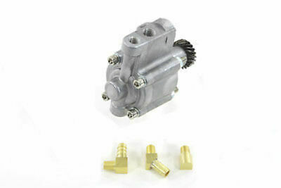 Replacement Replica Oil Pump Assembly 1986-1990 Harley 4 Speed Evo Sportster XL