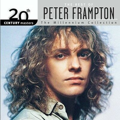 Peter Frampton - 20th Century Masters: Millennium Collection [New CD]