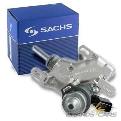 Original Sachs Kupplungsnehmerzylinder 3981000070 Smart Cabrio City-Coupe