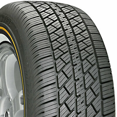 4 New 215/65-15 Vogue Custom Bui Radial Wide Trac Touring Ii 65R R15 Tires 12068
