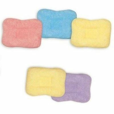 Baby Bath Pillow Safety Safe Comfort Child Boy Various Colours