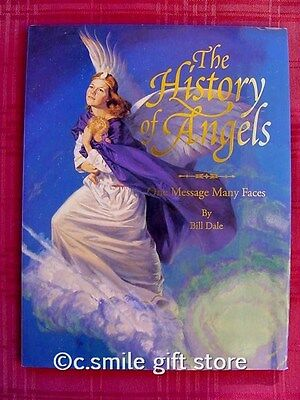 Willitts Designs *THE HISTORY OF ANGELS - BOOK* by Bill Dale RARE!