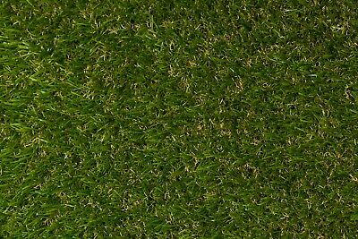 30mm Luxury - Astro Artificial Grass Lawn Garden Fake Turf **FREE DELIVERY**