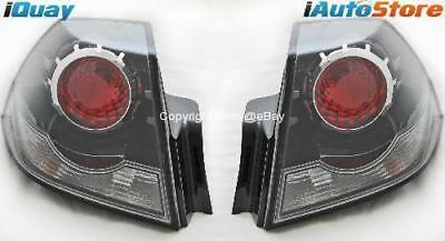 NEW Holden Commodore VE SS SSV SV6 Tail Lights Pair L+R