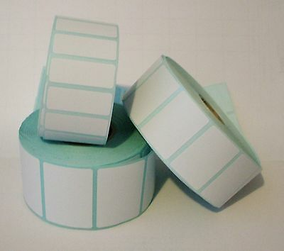 1200 QUALITY DIRECT THERMAL LABELS - 100mm(W) x 150mm (L)