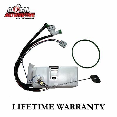 New Fuel Pump Assembly for 2002-2003 Jeep Liberty L4 2.4L V6 3.7L GAM1222