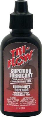 TriFlow Superior Lubricant Squeeze Bottle: 2oz