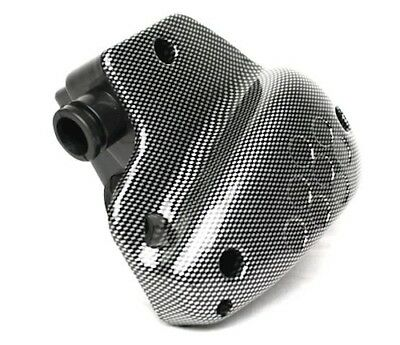 Luftfilter Box Carbon Peugeot Speedfight Buxy Elyseo