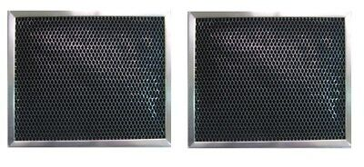 "Broan BPSF30 99010308 QS WS Carbon Filter Hood Range 30"" Replacement - 2 Pack"