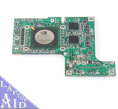 Dell Latitude D800 * NVIDIA Geforce4 Laptop Video Card ** 180-10138-0000-A
