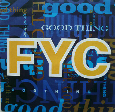 "7"" 1989 ! FINE YOUNG CANNIBALS : Good Thing // MINT- \"