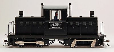 Bachmann On30 Scale Train Whitcomb 50-Ton Midwest Quarry 29201