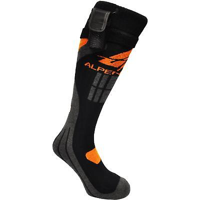 Alpenheat Fire-Sock light beheizte Socken 2er Set Heizsocken PAAR Strümpfe WARM