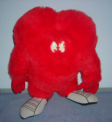 "Warner Brothers Applause Gossamer 15"" Plush Toy"