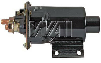 """SOLENOID RELAY for DELCO 40 50 MT 24 VOLT STARTER """"ONE YEAR WARRANTY"""""""