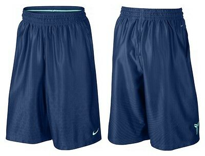 Nike Basketball Shorts - Kobe Clash Allover Print Basketball Short