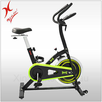 Energetics Exercise Spin Bike - Flywheel - 31Kg Yoa000001