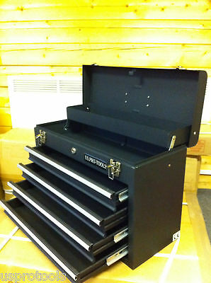 04 US Pro Single Tool Box Chest - TOOL CHEST 4 DRAWER