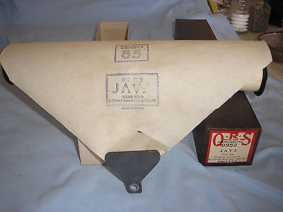Qrs Instrumental Roll 9952  Java  Played By Dick Watson 1963 Piano Roll