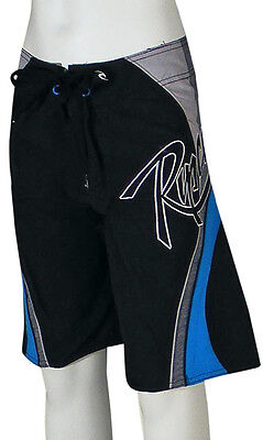 Rip Curl Boy's Daily Dose Boardshorts - Black - New